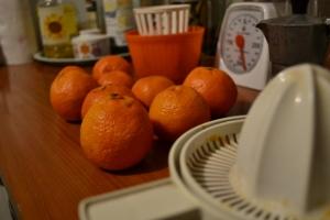mandarini vecchi